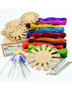 Card Weaving Pack
