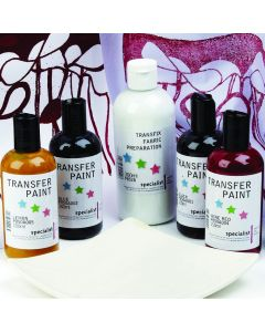 Specialist Crafts Transfer Paints