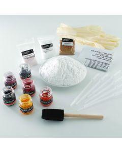 Procion mx Dye Starter Set
