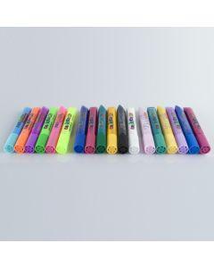 Carioca Dimensional Fabric Pens