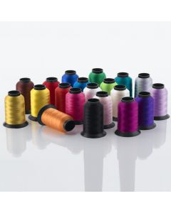 SureStitch Viscose Rayon Embroidery Thread Mixed