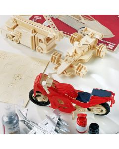 Transport Construction Kits