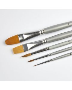 Specialist Crafts Student Watercolour Brush Set