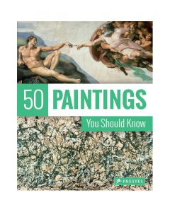 50 Paintings You Should Know.
