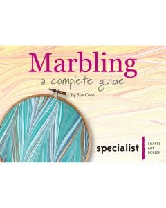 Marbling Booklet - A Complete Guide