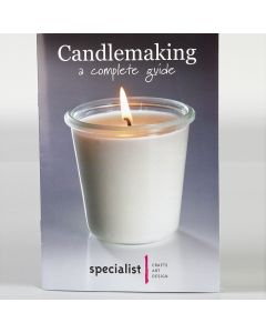 Candlemaking: A Complete Guide - Craft Booklet