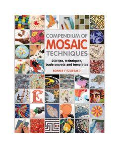 Compendium of Mosaic Techniques. Each