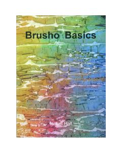 Brusho Basics by Isobel Hall