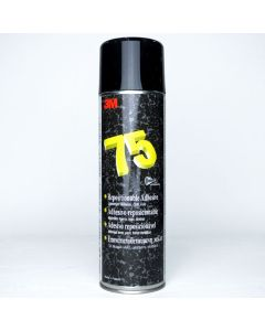 3M 75 Spray Adhesive - 500ml Can