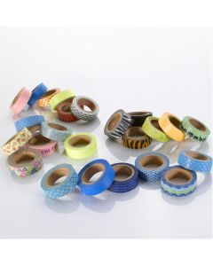 Washi Tape Packs