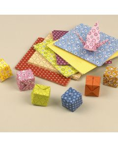 Craft Paper Assorted Pack. Pack of 300