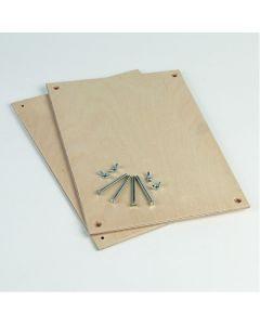 Paper Making Press - A4