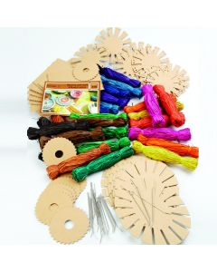 Card Weaving Class Pack