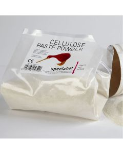 Cellulose Paste Powder