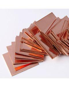 Copper Offcuts