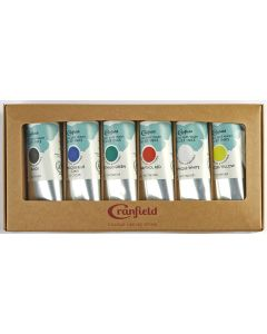 Cranfield Caligo Safe Wash Relief Ink Intro Set