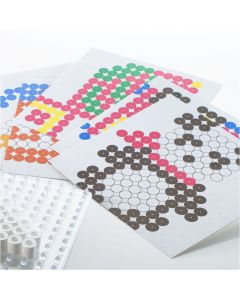 Colorbead Pattern Cards