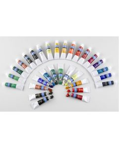Essential Watercolour Tube Sets