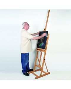 Studio Easel (for scale