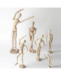 Male Lay Figures