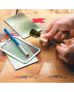 Spatter Painting Class Pack