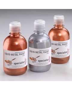 Liquid Metal Paints 300ml