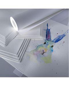 Fabriano Watercolour Paper 200gsm