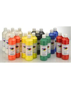 Specialist Crafts Premium Readymixed 500ml Introduction Pack