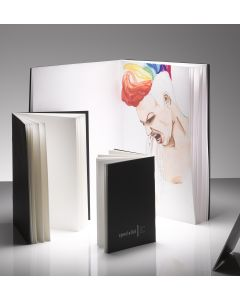 Specialist Crafts Premium Stapled Sketchbooks - Portrait