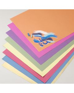 Sugar Paper Swatches
