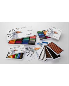 Specialist Crafts Soft Pastels