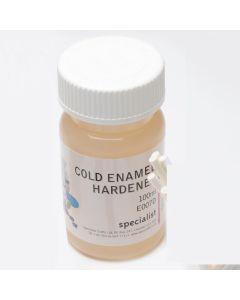 Specialist Crafts Cold Enamel Hardener