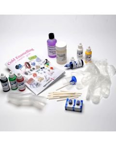Cold Enamelling Intro Pack