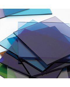 Spectrum Glass Fusing Squares