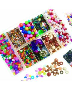Bead & Sequin Classroom Kit