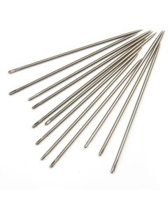 Bookbinder's Needles - Size 17. Pack of 25