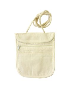 Cotton Bag with Cord