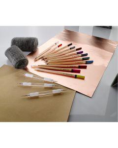 Copper Styling Starter Kit