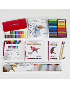 Creative Colour STUDENT Packs