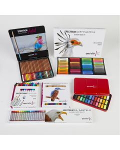 Creative Colour ARTIST Packs