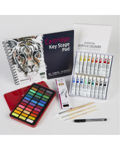 Painting ARTIST Packs