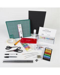 Mega Art STUDENT Packs
