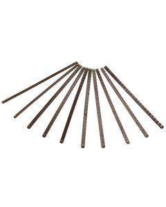 Junior Hacksaw Blades
