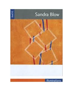 theEYE Series. Sandra Blow