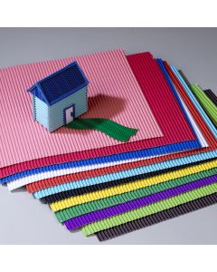 Corrugated Card Assortment