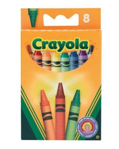 Crayola Crayon Sets