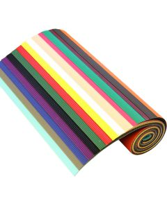Corrugated Card Rolls - Assorted