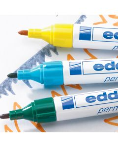 Edding 2000 Permanent Marker Set
