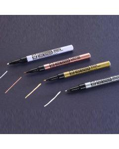 Sakura Pen-Touch Markers