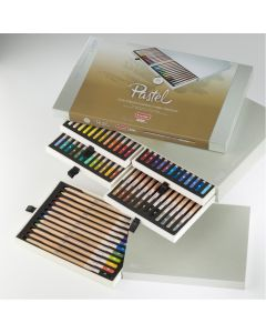 Bruynzeel Pastel Pencil Sets